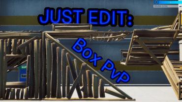JUST EDIT: Box PvP