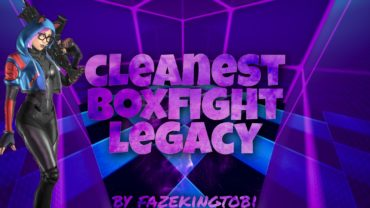Cleanest Boxfight Legacy