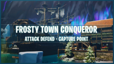 Frosty Town Conqueror
