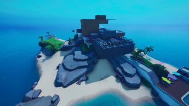 Aim Course - Shark Island
