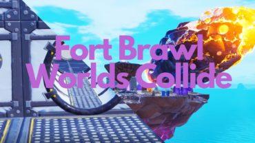 Fort Brawl