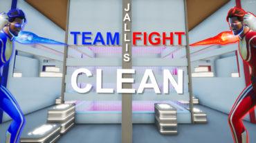 Jalli`s Clean Team Fights