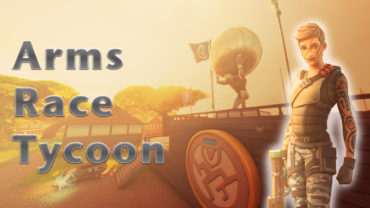 Arms Race Tycoon