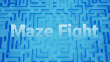 Maze Fight