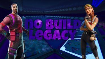 NO Build Legacy