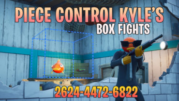 📦🐟 Piece Control Kyle's BoxFights 🐶💦