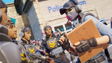 Police Job Simulator