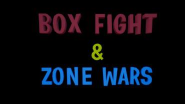 SEASON 5 | BOXFIGHT & ZONEWARS FFA