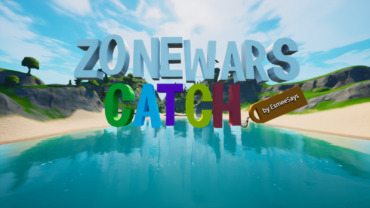 Zonewars: Catch! [DUOS]