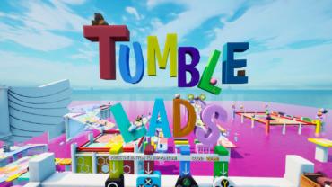 TUMBLE LADS