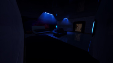 Posessed Hotel Escape (Horror)