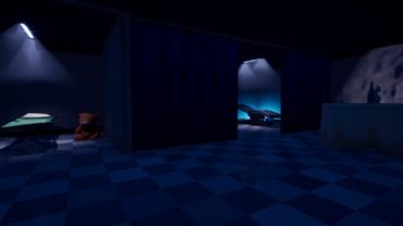 The Hospital Escape Room (Horror)