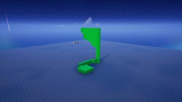 40 Level Greenbox Deathrun