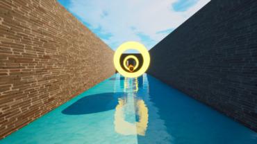 Sonic Deathrun by Apfel