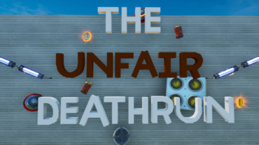 The Unfair Deathrun - 10 Levels
