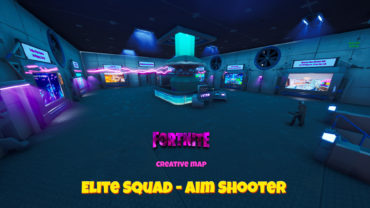 Elite Squad - Aim Shooter