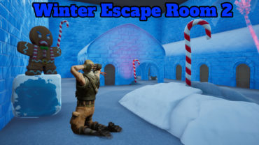 Winter Escape Room 2