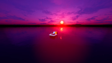 FreeStyle's 1v1 OCEAN PARADISE <3