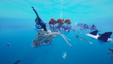 Skeleton Shores V1.0 (Battle Royale)