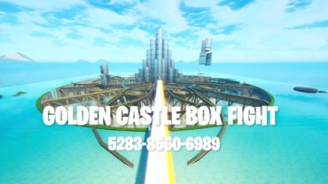 Golden Castle Box Fight