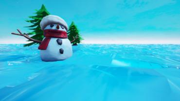 ZCKR_PEELY: Capturing on Ice