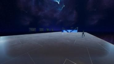 高性能 1V1 MAP