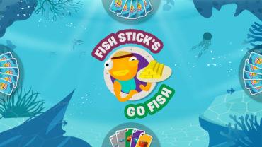 🐟Fish Stick's Go Fish🐠