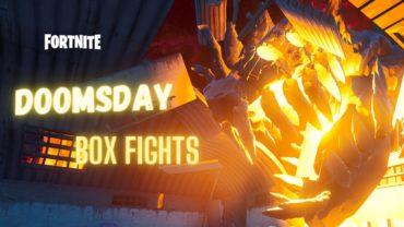 Doomsday Box Fights