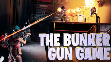 The Bunker: Gun Game