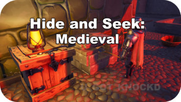 Hide & Seek: Medieval