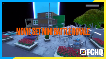 Movie Set Mini BR