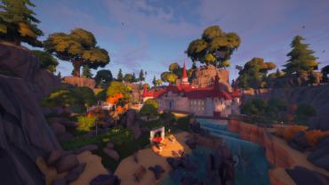 Princess Castle: Multi-Games Shuffle