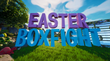 Easter Boxfights - Choose Your Weapons!