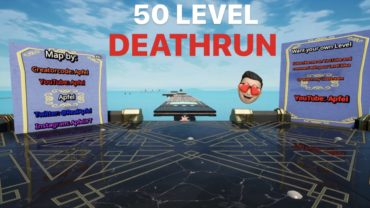 Community Deathrun 2 by Apfel