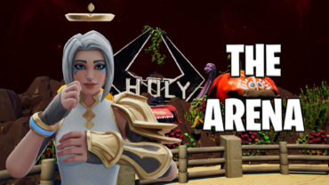 The Arena FFA
