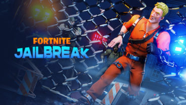 Fortnite Jailbreak 🚔