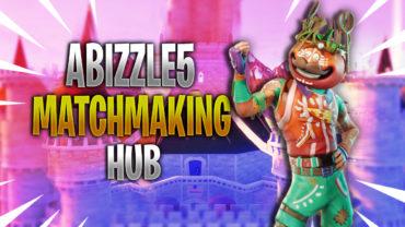 Abizzle5 Matchmaking Hub