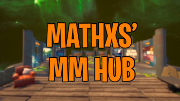 Mathxs' MM Hub