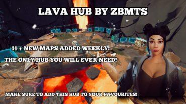 Lava Hub