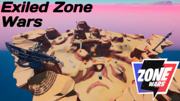 Exiled Zone Wars