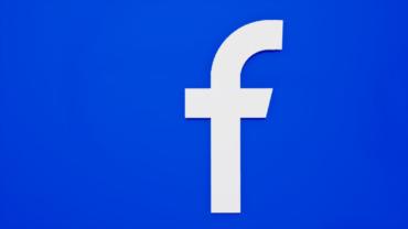 Facebook Logo V3