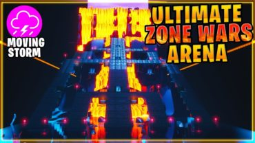 Stairway To Hell - Zone Wars  (V1.2)
