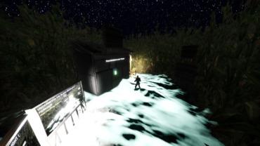 Underneath The Black Moonlight | Parkour