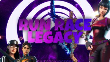Run Race Legacy