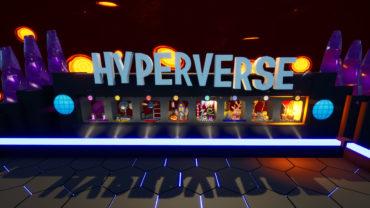 Tact's Hyperverse Boxfight
