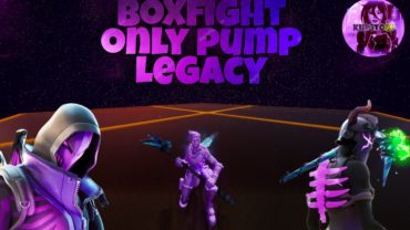 Boxfight Only Pump Legacy