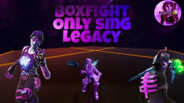 Boxfight Only SMG Legacy