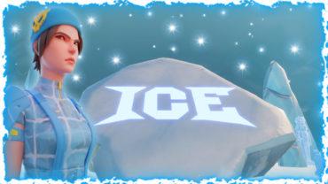 ICE (solo) boxfights