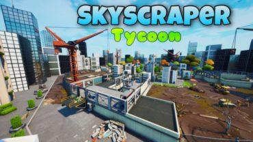 Skyscraper Tycoon