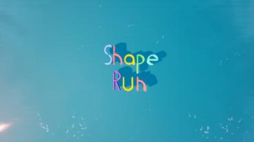 Shape Run